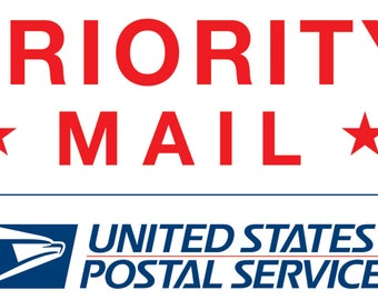 2 day priority mail shipping