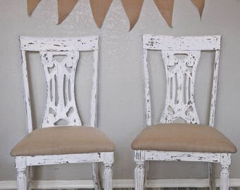 Farmhouse Wood Chairs | Primitive Wood Chairs | Rustic Wood Chairs | Home U0026  Living |