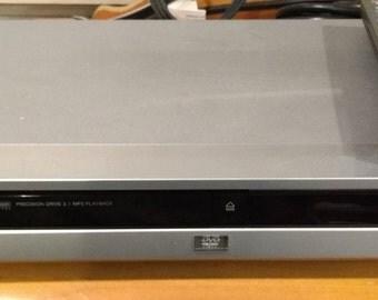 Sony DVP-NS415 DVD Player