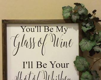 Whisky n Wine