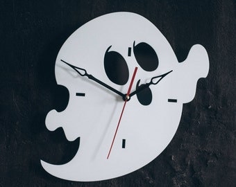 halloween ghost decor cute wall clock decorations halloween decorations ghosts halloween ghost toddler halloween ghost
