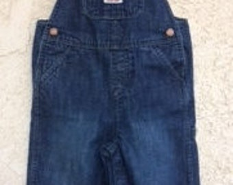 Toddler Levi Overalls Size 24 Months, Levis Coveralls, Levis,Levi Strauss,Baby Levi Overalls,Denim Overalls,Blue Jean Overalls,Kids Overalls