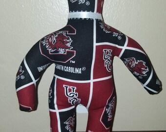 USC Dammit Doll