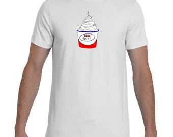 Ice Cream summer barbecue shirt