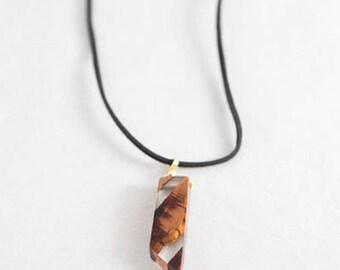Zivah Pendant Necklace