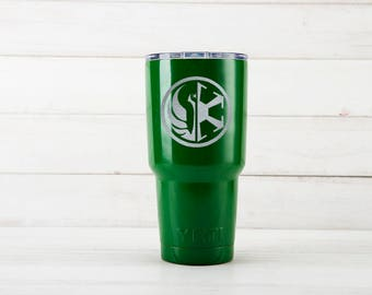 Yeti Cup, Star Wars The Old Republic Etched Yeti Mugs, The Old Republic Birthday Gift, Custom Yeti Cups With The Old Republic Engraved