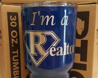 Realtor Tumblr by Drink Unique