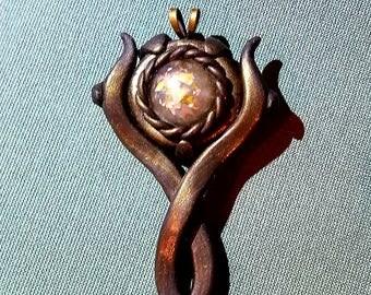 StarThorn Pendant