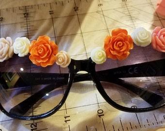 Decoden Deco Cabochon Sunglasses