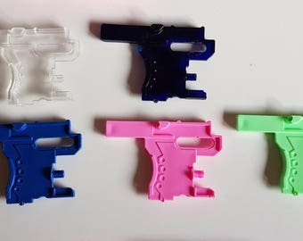 Nerf Desolator - Trigger - Custom Colour Casts