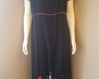 Sarah Elizabeth Dress, Size 10