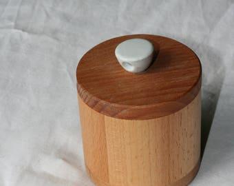 box (small) round