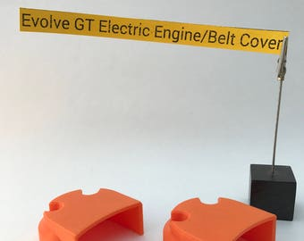 Protect your Evolve GT (Engine/Belt cover)