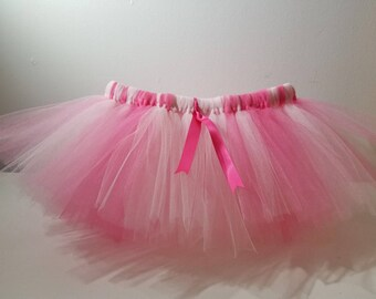 Tutu Pink Ballerina