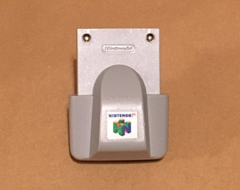 N64 Rumble Pak - For Use With Nintendo 64 Controller - Model NUS-013