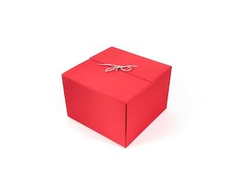 Box Wedding