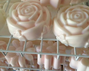 Pamplemousse rose (pink grapefruit)