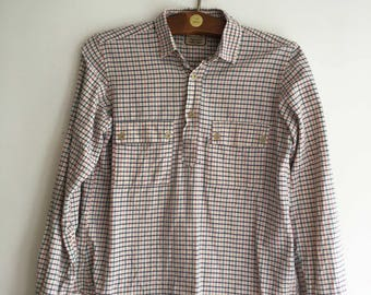 Levi's blouse with diamond size S