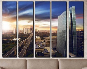 triptych canvasextra large canvas art