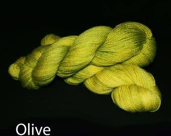 DK Weight 100% Wool Yarn