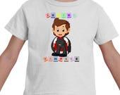 Vampire Shirt, Birthday S...