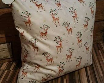 Christmas Scatter Cushion