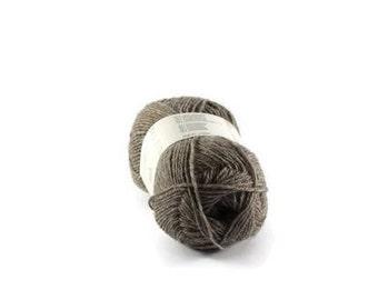 Socks knitting yarn. Yarn for creating socks, sweater, hats, Made in Italy sock-knitting wool 50 g 150 m