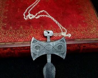 Skyrim Talos Amulet