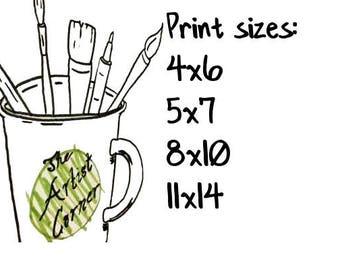 Physical Print