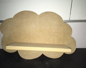 Cloud Shelf.