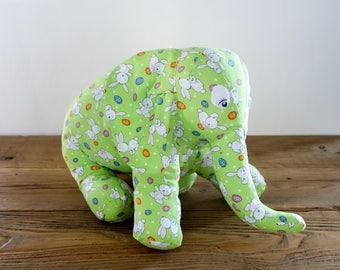 Elephant softie / plush Elephant