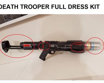 Full Death Trooper Dress Kit