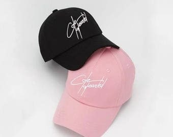 Cole Hearted Signature Hat