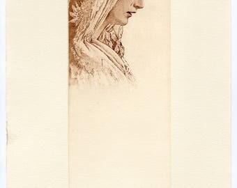 Virgen de Loreto-Sevilla