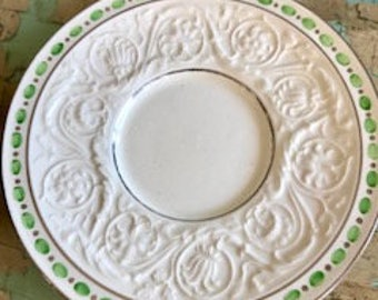 Wedgewood Small Plates Set of 7