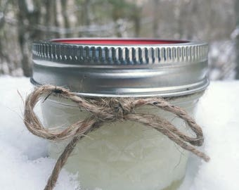 4 ounce candle