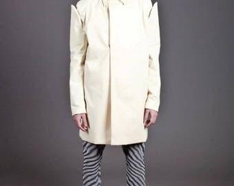 DOCTOR men coat