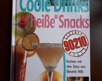 Beverly Hills 90210 Cookbook