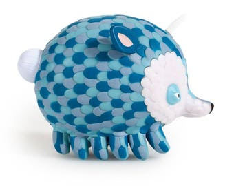 Pufferhedge - Designer Vinyl Toy