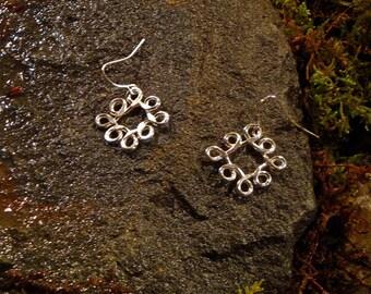 Brigid Earrings