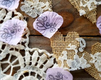 Wedding Table Runner Burlap And Lace Rustic Table Runner Wedding Decorations Rustic Bridal Shower Decorations Rustic Wedding Centerpiece