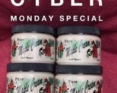 Custom order for Rae 6 maple creams