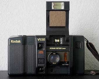 Kodak VR 35mm Camera K12 Ektar Lens