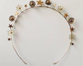Éléanor crown, #1601