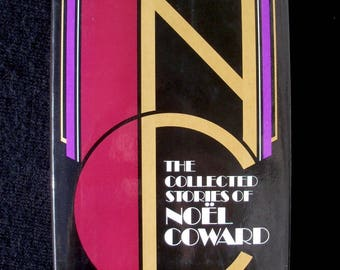 The Collected Stories of Noel Coward (hardcover)