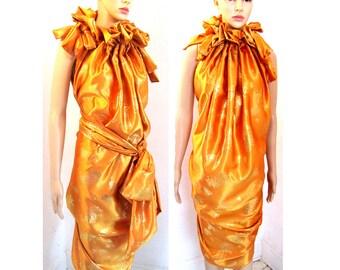 BURBO Deluxe 'Purse dress'