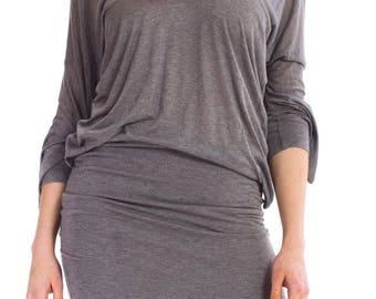 Vivienne Westwood Modern Jersey Dress