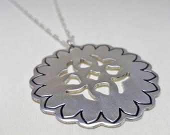 Celtic Jewelry Necklace, Celtic Jewelry Pendant, Irish Jewelry, Celtic Jewelry for Women, Irish Pendant Necklace, Celtic Gifts for Women