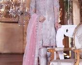 Maria B, Original Maria B shalwar kameez, women clothing, pakistani/indian/bengali clothes, ethnic clothes