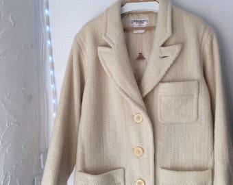 Yves Saint Laurent Vintage Winter Jacket